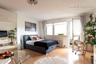 Apartment in Cologne-Sülz with modern furnishings and close to the university