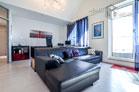 Modern möblierte Wohnung in Köln-Niehl