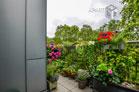 Stylish furnished 3 room maisonette apartment in Cologne-Neustadt-Süd