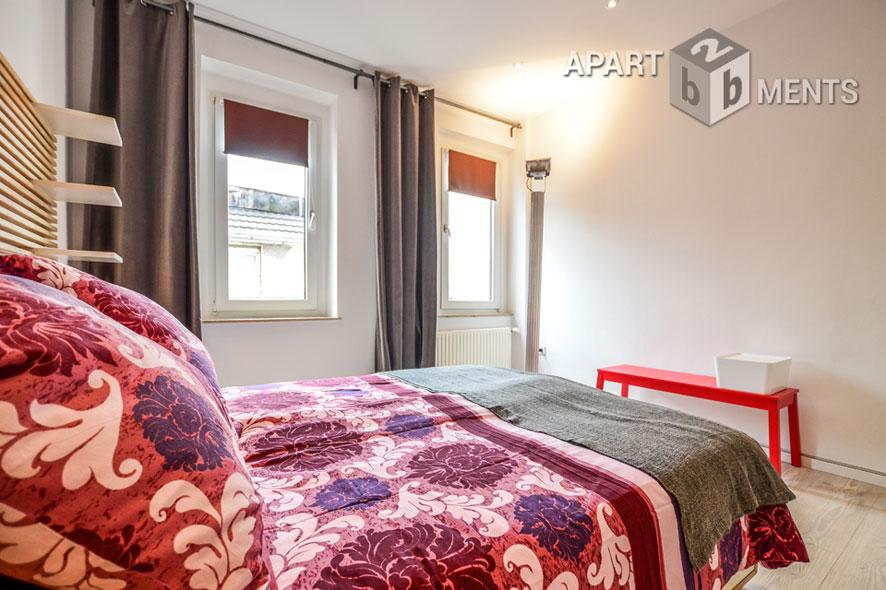 Möblierte Wohnung in Köln-Rodenkirchen
