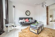Möblierte 2-Zimmer-Wohnung in einem sanierten Altbau in Köln-Rodenkirchen