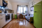 Modernly furnished and centrally located apartment in Cologne-Klettenberg