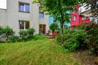 Stilvoll möbliertes Eckhaus mit Garten in Köln-Poll