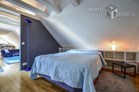 Komfortabel möblierte Maisonettewohnung in Köln-Altstadt-Nord