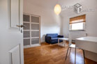 Furnished apartment in Cologne-Nippes
