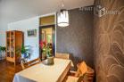 Modern möblierte Wohnung mit Balkon in ruhiger Lage in Wesseling