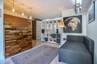 Modern möbliertes Apartment in Köln-Deutz