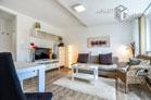 Modern möblierte Wohnung in 3-Familienhaus in Köln-Flittard - Erstbezug!