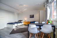 Modern möblierte Wohnung in Köln-Ehrenfeld