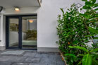 Furnished apartment in best city location with terrace in Cologne Neustadt-Nord