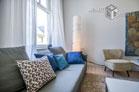 Modern möblierte Wohnung in Köln-Altstadt-Süd