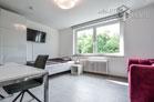Möblierte Wohnung in Köln-Neustadt-Süd