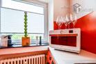 Modern möblierte Wohnung mit großem Balkon in Köln-Bocklemünd