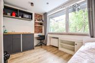 Modern möbliertes und zentral gelegenes Apartment in Köln-Neustadt-Nord