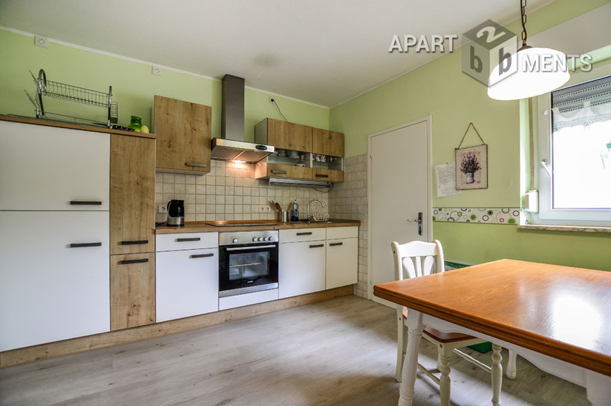 Furnished apartment in Rösrath