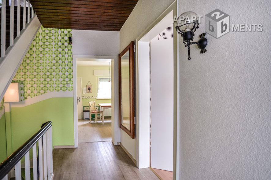 Möblierte Wohnung in Rösrath