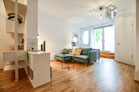 Modern furnished apartment in best city location in Cologne-Old-Town-South