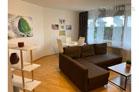 Möblierte Wohnung in Leverkusen-Schlebusch