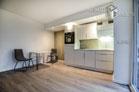 Modern möbliertes Apartment mit Terrasse in Köln-Neustadt-Süd