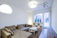Möblierte und helle 3-Zimmer-Wohnung im Herzen von Köln-Braunsfeld