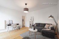 Modern furnished apartment in Cologne-Buchheim