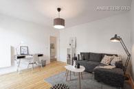 Möblierte Wohnung in Köln-Buchheim
