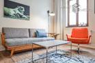Möblierte Einliegerwohnung in Köln-Nippes