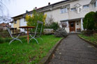 Exclusive furnished house on three levels with garden in Cologne-Dellbrück