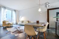 Exklusiv und modern möbliertes Haus in Köln-Neustadt-Süd