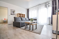 Furnished apartment in Leverkusen-Schlebusch
