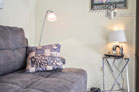 Stylish and modern furnished apartment in Cologne-Neustadt-North