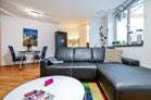Hochwertig möblierte Wohnung mit Terrasse in Köln-Neustadt-Nord