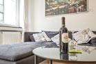 Modern möbliertes Apartment in bester Citylage in Köln Altstadt-Nord