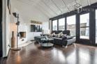 Modern möblierte Wohnung in bester Citylage mit großer Dachterrasse in Köln Altstadt-Nord