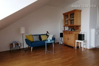 Furnished and spacious apartment in Cologne-Raderberg