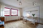 Möblierte Single-Wohnung in Köln-Neustadt-Nord