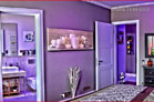 Möbliertes 2 Zimmer-Luxus-Smart-Home mit Loggia im Gerlingtower im Gerlingquartier in Köln-Altstadt-Nord