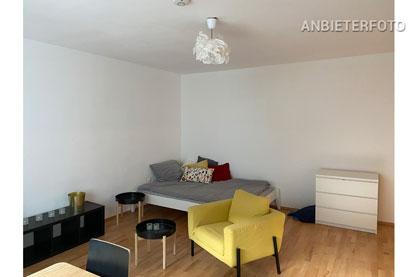 Modern möblierte und zentral gelegenes Apartment in Köln-Neustadt-Süd