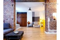 Möblierte und geräumige Wohnung in Köln-Neustadt Nord