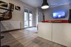 Möbliertes Apartment im