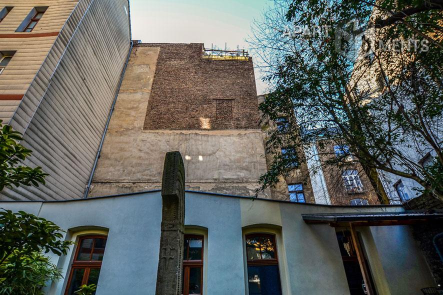 Möblierte Maisonettewohnung im Köln-Neustadt-Süd