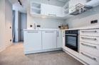 Hochwertige möbliertes Apartment mit Terrasse in Dormagen-Straberg