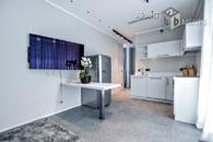 Hochwertiges 2-Zimmer-Apartment mit Terrasse in Dormagen-Straberg