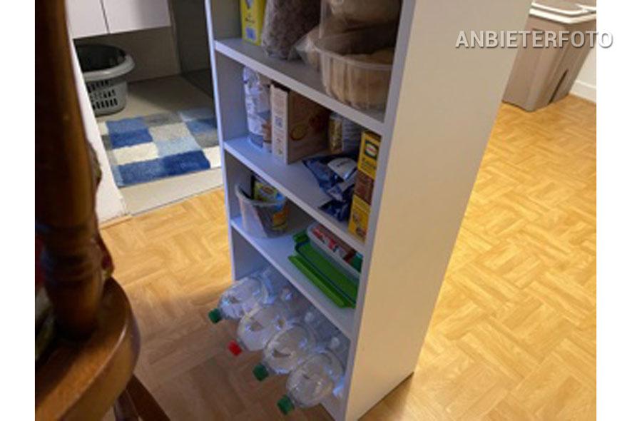 Hochwertig möblierte Wohnung in Köln-Bickendorf