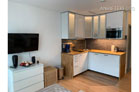 Furnished apartment with winter garden in Cologne-Neustadt-South