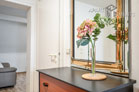 Modern möblierte Wohnung in Düsseldorf-Wersten