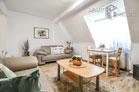 Modernly furnished apartment in Dusseldorf-Wersten