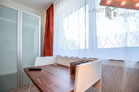 Modernly furnished and quietly situated apartment in Düsseldorf-Wersten
