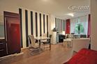 Modern möbliertes Apartment in Düsseldorf-Flingern-Nord