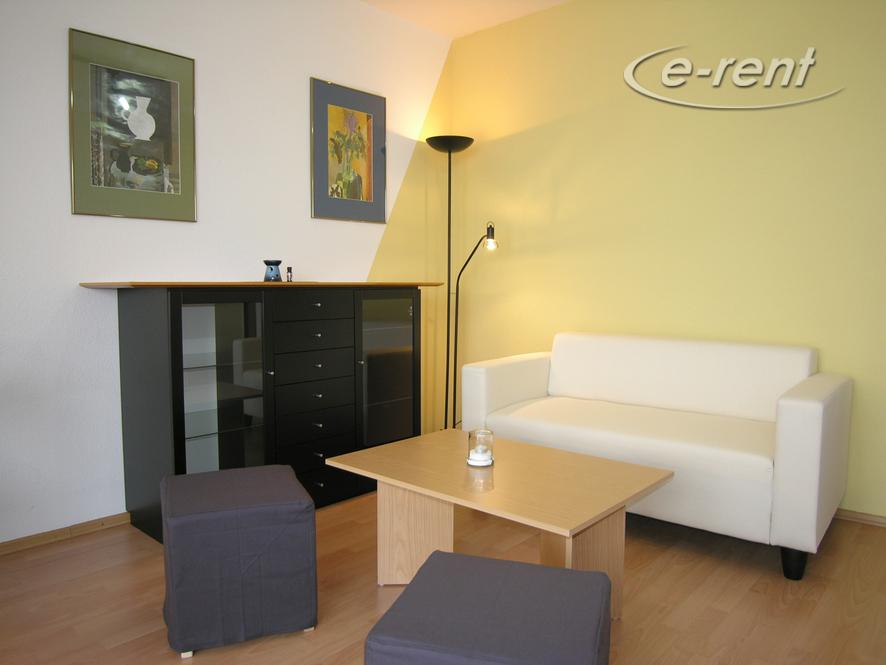 Modern möbliertes Singleapartment in Düsseldorf-Derendorf